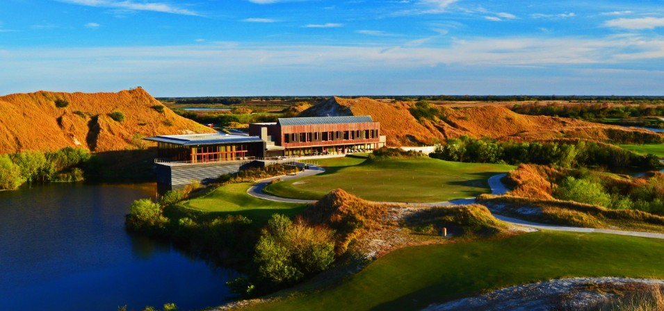 Streamsong Resort Announces Inaugural Family Cup Tournament – Junior Golf Magazine